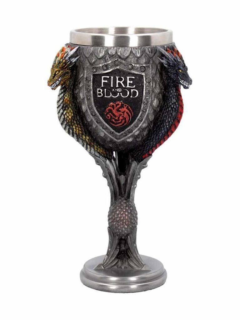 Copa de la casa Targaryen